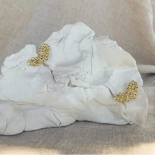 Precious earrings | Gold