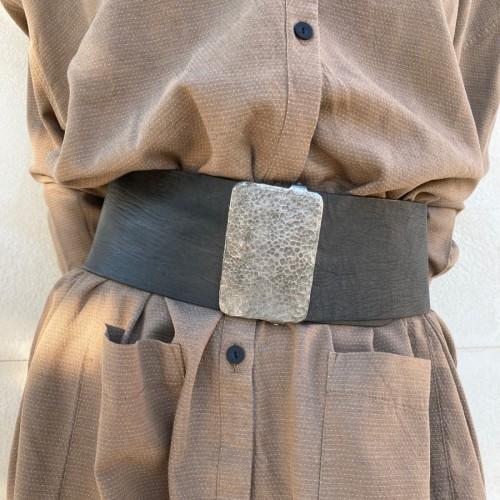 Kalendula Molten Iron Belt
