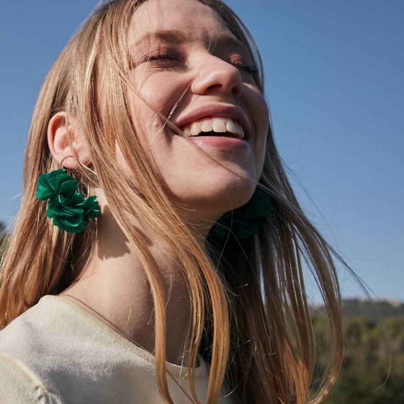 Forest Frolic Earrings