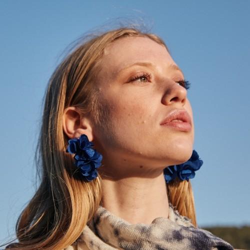 Ocean Frolic Earrings