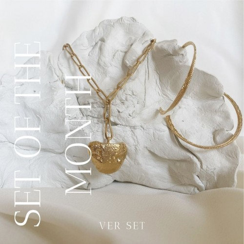 SET OF THE MONTH JULY